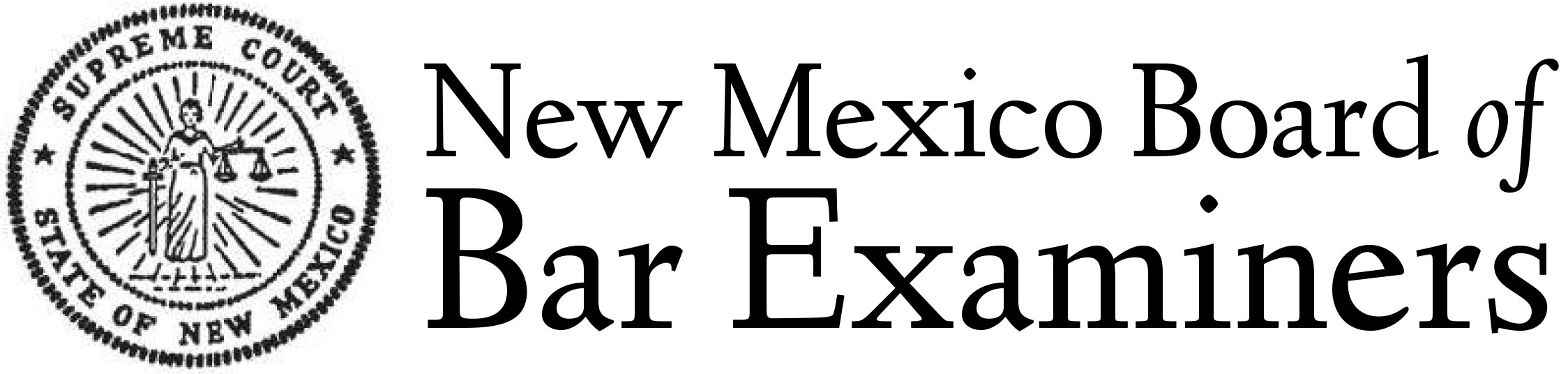 New Mexico Board of Bar Examiners